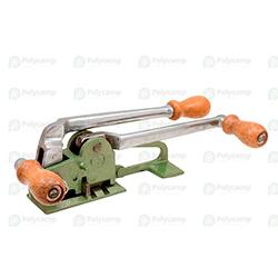 Arqueador de fita de aço