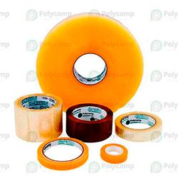 Fábrica de fita adesiva
